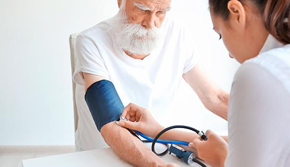 Lisinopril para la hipertensión pulmonar